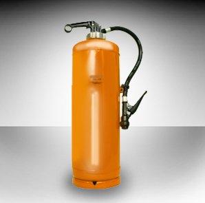 Przeglądy gaśnic i hydrantów